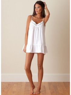Comfortable cotton nighties are all the rage right now especially for 6d80cdd01