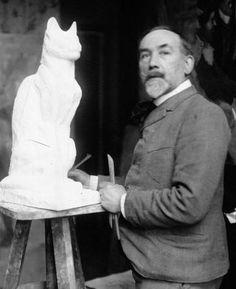Théophile-Alexandre Steinlen