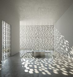 Dezeen » Blog Archive » 486 Mina El Hosn by LAN Architecture