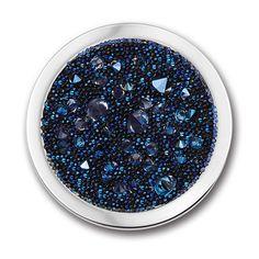 Mi Moneda - Cielo Pacific Blue - Large