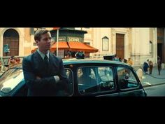 The Man from U.N.C.L.E. IMAX® Trailer #2 - YouTube