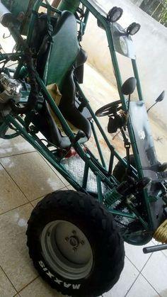 Go Kart Buggy, Off Road Buggy, Quad, Kart Cross, Tube Chassis, Drift Trike, Sand Rail, Backyard Retreat, Karting