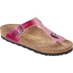 5c9f6a8e10ec Žabky-Zdravotní obuv Birkenstock Gizeh - Antique Orchid více naleznete na   http
