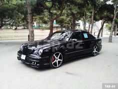 Mercedes Benz W210 E50 Amg Cars Pinterest Mercedes Benz Benz And Mercedes Models