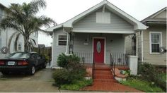 SOLD! 2218 Touro Street, New Orleans, LA $110,000 Buyer's Agent, New Orleans Real Estate