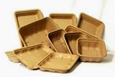 Polpa Moldada - Embalagens Sustentáveis: Embalagem Sustentável