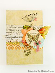 Vintage card...wow!