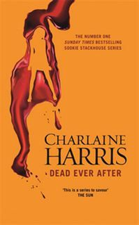 Last in the Sookie series.  Was not as good as prior novels in the series but worth the read.