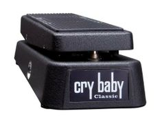 Dunlop Crybaby Classic Wah Pedal by Jim Dunlop. $79.19