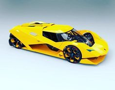 Lamborghini Salamanco Concept [2016]. Design: Adam Lopez Ortez. #design #automotive #lamborghini #lambo #car #auto #cardesign #cardesigner #sport #sportcar #supercar #hypercar #instacar #carporn #carconcept #conceptcar #vehicle #carmodel #mexico #racecar #aluminum #3d #mechanics #mech #engineering #wheels #drive #twoseater #extreme #aerodynamic