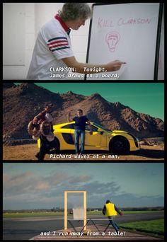 #TopGear - Series 19, Episode 4