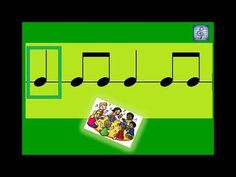 ROCK&ROLEANDO - YouTube Music Flashcards, Active Listening, Techno Music, Elementary Music, Music For Kids, Music Classroom, Family Games, Music Education, Rock Music