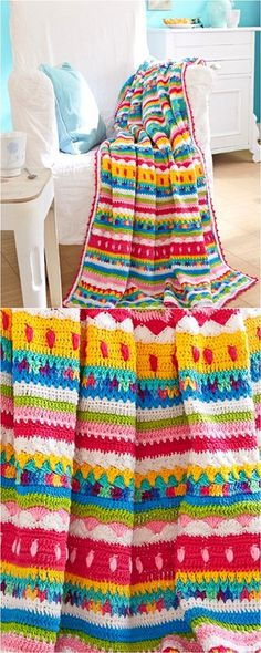 Advance and lovely Crochet Patterns for Kids And Ladies Warm blanket Free Crochet Pattern Crochet Zebra, Baby Afghan Crochet, Manta Crochet, Afghan Crochet Patterns, Free Crochet, Knitting Patterns, Knit Crochet, Crochet Football, Sewing Notions