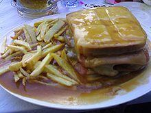 ポルトガル料理 - Wikipedia