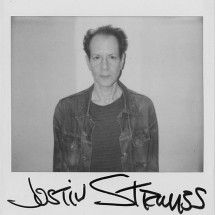 What a mix - Justin Strauss