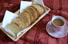 Δημητροκούλουρα η Αγιοδημητριάτικα ή Πλατανιανά κουλούρια - cretangastronomy.gr Bread, Ethnic Recipes, Food, Brot, Essen, Baking, Meals, Breads, Buns