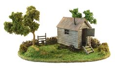 Find out how to make this EXCLUSIVE Petite Properties 48th scale shepherd's hut in the September 2014 issue of Dolls House and Miniature Scene available in print or digital http://www.collectors-club-of-great-britain.co.uk/Dolls-Houses-and-Miniatures/Magazines/Dolls-House-and-Miniature-Scene/Issue/_ch27_is460