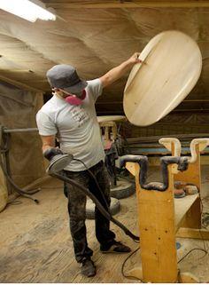 Wooden Surfboards: July 2011