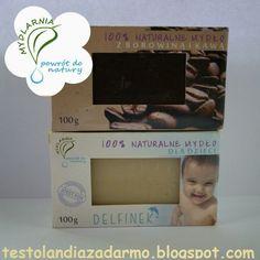 Testowanie produktów  * recenzje * darmowe próbki * konkursy* DIY: kosmetyki naturalne: Dzisiejsza poczta - mydełka od Mydlarni Powrót do ...