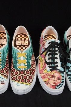 10 Best vans custom culture competition images  e6cf27031cdc