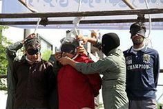 استمرارا لمسلسل انتهاكات الملالي.. إيران تنفذ حكم الإعدام بـ24 سجينا في 7 أيام