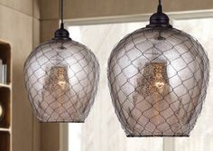 Joss and Main pendant lights