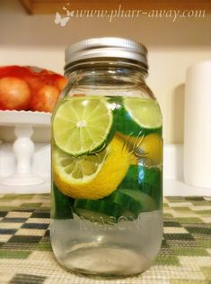 Water weight management, bloating, appetite control, hydration and digestion.
