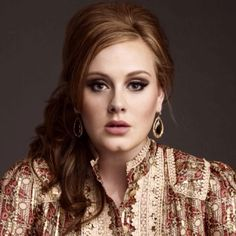 ADELE!! - One of the Greatest Performers