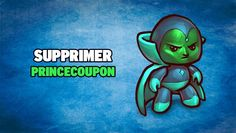 Supprimer PrinceCoupon - https://www.comment-supprimer.com/princecoupon/