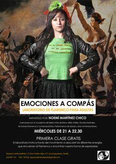 EMOCIONES A COMPAS. Niñxs+adultxs
