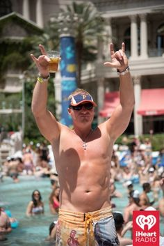 Our 11 Favorite Dad Bods | 97.1 ZHT