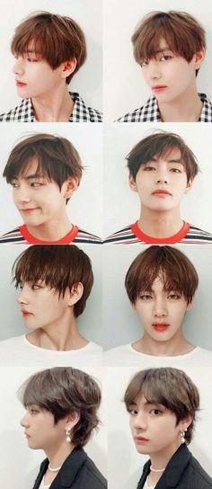 BTS v kim taehyung V Taehyung, Jhope, Namjoon, Bts Bangtan Boy, Taehyung Fanart, Hoseok, Vmin, Foto Bts, Taekook