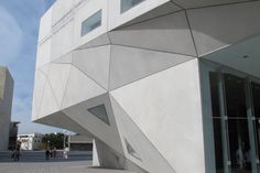 The Tel Aviv Museum of Art | FATHOM