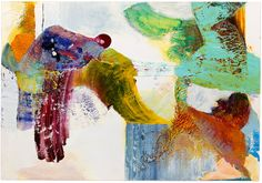 Pia Fries | Arbeiten auf Papier