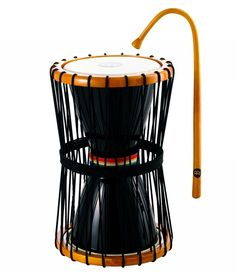 Types of African Drums   eHow