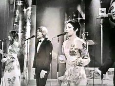 ♫ Ricchi E Poveri ♪ Che Sarà SanRemo 1971 ♫ Video & Audio Restaurati HD