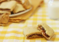 Homemade Fig Newtons Recipe.  You've probably made a batch or two of cookies in your day. Chocolate chip. Peanut butter. Oatmeal raisin. The usual. Maybe even rugelach, you awesome baker, you...but what about Fig Newtons?