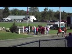 Pari-Mutual Racing ( Part-3 )             Harness horse racing is a betting sport that brings out the crowd and wager or bets are placed. Have you ever sat next to someone who was just way to serious about their bets?