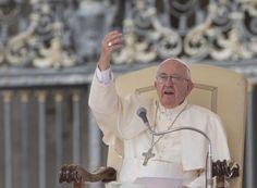 ¿Quiénes son los católicos que visitará el papa Francisco en EEUU?   Pulso USA - Yahoo Noticias