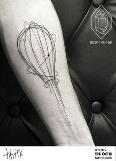 Balloon whisk