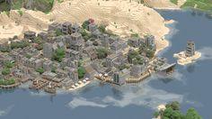 Desert Port - Imgur