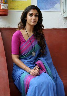 Nayanthara Latest Malayalam Movie Puthiya Niyamam Photos