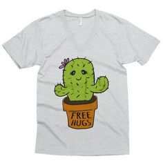 Things that make you go hmmmm...Free Hugs Unisex .... http://mortalthreads.com/products/free-hugs-unisex-v-neck?utm_campaign=social_autopilot&utm_source=pin&utm_medium=pin