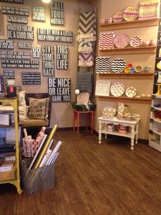 Rock, Paper, Scissors; Cards & Stationary Store in Ann Arbor, Michigan