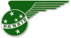 Panair do Brasil Airline logo