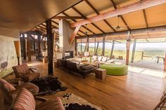 Rhino Ridge is the only privately owned lodge within the Hluhluwe Imfolozi National Park and is the perfect luxury African safari lodge accommodation. Safari Room, Four Rooms, African Safari, Fireplace Design, Beach Holiday, Lounge Areas, Lodges, Game Reserve, Mosquitoes