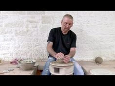 Ceramic Documentaries: about international potters - YouTube