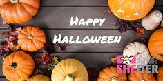 Happy Halloween! Happy Halloween, Wreaths, Holidays, Home Decor, Vacations, Homemade Home Decor, Holidays Events, Door Wreaths, Deco Mesh Wreaths