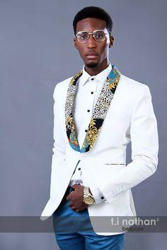 Dashiki Blazers for Men | MY FAVORITE IS THIS WHITE BLAZER!!!!! I WANT IT!! I NEED IT!! loool