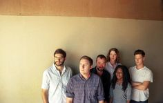 August 15 @ Live Oak Music Hall & Lounge - Spune presents Balmorhea